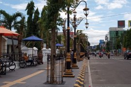 Pemkot Madiun revitalisasi jalur pedestrian demi dukung pariwisata