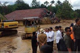 Presiden Jokowi minta tambang emas ilegal dihentikan