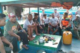Kapolres Bangka patroli di Perairan Sungailiat