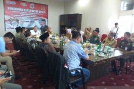 Wako Pangkalpinang apresiasi kunjungan Ketua DPD RI