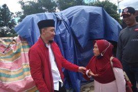 Anggota DPR: Budayakan gotong royong perbaiki dampak banjir di Lebak