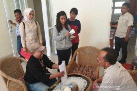 Polda Sumbar tangkap aktivis Pusaka Sudarto, berikut pasal yang disangkakan