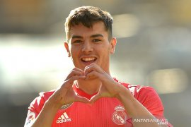 Real Madrid-Getafe sepakat tapi Brahim Diaz menolak dipinjamkan