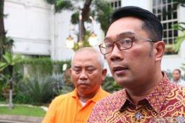 Ridwan Kamil usul dibentuk badan koordinasi pengelolaan air banjir