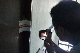 Ruangan LPSE  Pemkab Sidoarjo disegel KPK (Video)