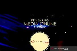 """ANTARA kembali terima """"Adam Malik Award 2020"""" Kemlu RI"""