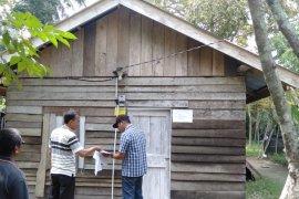 Pemerintah Aceh pasang listrik gratis 5.844 rumah
