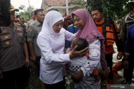 Khofifah tegaskan dukung upaya Indonesia bebas gizi buruk