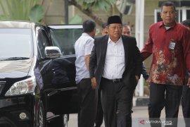 Wakil Ketua KPK: OTT Bupati Sidoarjo hasil  penyadapan lama