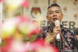 KPK masih periksa Komisioner KPU Wahyu Setiawan secara intensif