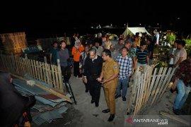 1.240 rumah di Sidrap rusak diterjang puting beliung