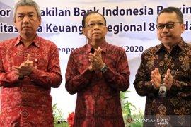 Koster targetkan pertumbuhan ekonomi Bali capai 6 persen