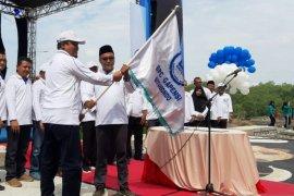 Kamarul Muniri terpilih secara aklamasi sebagai Ketua Gapensi Situbondo
