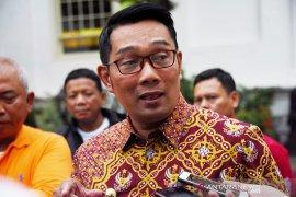 Gubernur Jawa Barat akan kumpulkan kepala daerah terkait penanganan banjir
