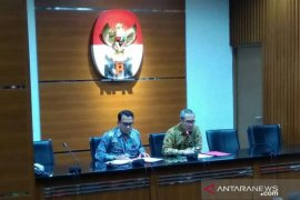 KPK amankan Rp1,8 miliar dari OTT Bupati  Sidoarjo