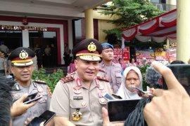 Penambangan Ilegal di Lebak prioritas utama Kapolda Banten baru