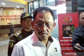Kejaksaan Agung geledah 13 perusahaan terkait kasus Jiwasraya