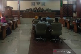 Dewan setujui dua Raqan Aceh Tengah, ada dua dinas baru