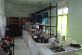 DLH usulkan pembentukan UPTD laboratorium lingkungan hidup