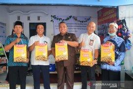 Wali Kota luncurkan produk amplang Mitra Idaman