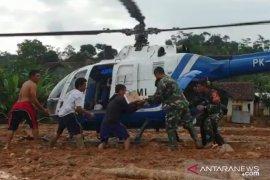 DPRD Jabar kritisi bantuan bencana Pemprov untuk Kabupaten Bogor