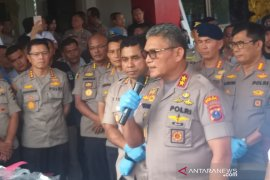 Kapolda Sumut: Pembunuh Hakim Jamaluddin terancam hukuman mati