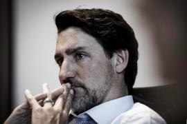 Trudeau bahas  isu tahanan Kanada di Mesir bersama Presiden Sisi