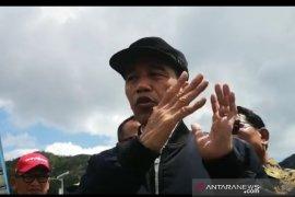 Presiden: Kepulauan Natuna merupakan teritorial NKRI