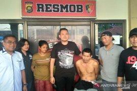 Polisi tangkap pelaku penganiayaan anggota TNI