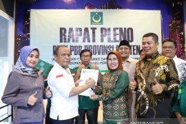 Partai Bulan Bintang resmi usung Tatu di Pilkada Serang