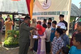 Wali Kota Aminulllah apresiasi KWPSI