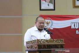 Ketua DPD RI: Harga barang dan jasa di pulau mahal