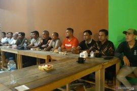 Jokowi didesak setujui pembentukan provinsi khusus Natuna