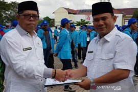 Dinas Pendidikan Dayah Aceh Utara terima usulan pembangunan asrama santri