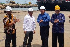 Pemkab Lamongan luncurkan Kapal Maritim Perkasa 3031