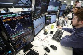Bursa saham Inggris menguat 0,55 persen
