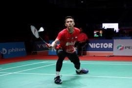 Jojo antisipasi perlawanan Gemke di Malaysia Masters 2020