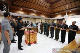 Bupati Badung intruksikan pejabat lakukan terobosan