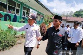 Dewan tinjau kesiapan Puskesmas di Aceh Tengah untuk jadi BLUD