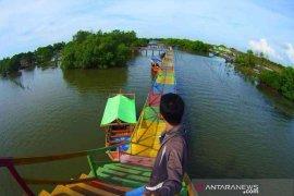 Omzet pengelola pariwisata Bekasi terjun bebas akibat banjir