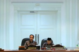 Jokowi: Utamakan upaya pencegahan kekerasan terhadap anak