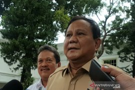 Menhan Prabowo berharap regulasi pengelolaan potensi sumber daya pertahanan