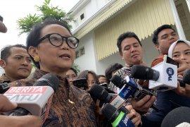 Pemerintah Indonesia berharap ketegangan di Iran segera mereda