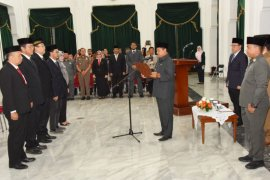 Wagub kukuhkan anggota Dewan Riset Daerah Jawa Barat