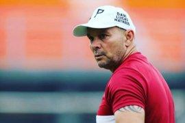 Persib rekrut pelatih kiper asal Brazil Luizinho Passos