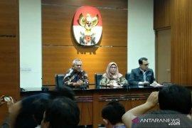 Kronologi tangkap tangan  Komisioner KPU Wahyu Setiawan