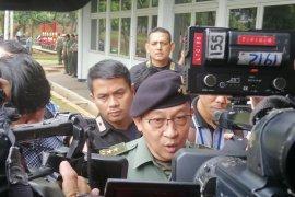 Kapuspen TNI : Kapal China sudah keluar dari ZEE Indonesia