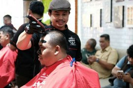 Starsbox Barbershop hadir di Binjai, layani pelajar sampai pejabat