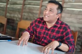 KPU Bali usulkan sosialisasi rekam jejak calon kepala daerah
