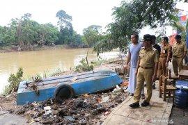 Pemkot Tangerang fokus kembalikan fungsi sarana publik pascabanjir